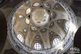 cupola di san lorenzo torino la real chiesa di san lorenzo a torino ecletticamente