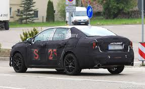 lynk u0026 co 03 spy shots autozaurus