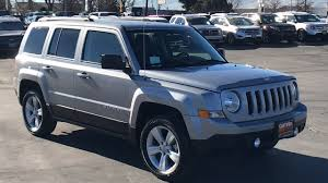 patriot jeep blue jeep patriot in reno nv lithia chrysler jeep of reno