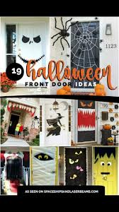 74 best halloween natural decorations images on pinterest