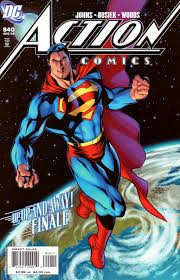Action Comics Vol 1 840 Dc Database Fandom Powered Wikia