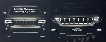 jeep grand platform 2019 jeep grand the preview