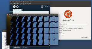 tutorial on ubuntu installing processing 3 x on ubuntu linux systems tutorial