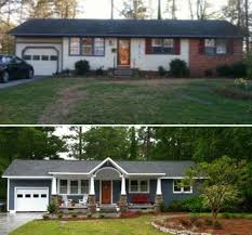 best 25 ranch house exteriors ideas on pinterest brick exterior