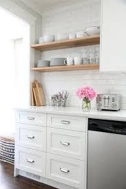 White Cabinet Kitchen Best 25 White Ikea Kitchen Ideas On Pinterest Ikea Kitchen