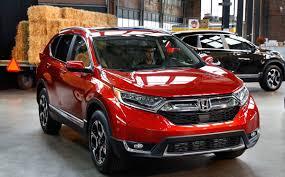 cars honda 2016 the new family car honda revamps crv u2014 adds turbo option naples