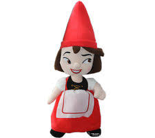 gnomeo u0026 juliet figure ebay