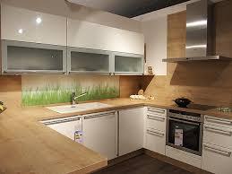 k che wei hochglanz häcker musterküche schöne u oder l küche mit individuell gebautem