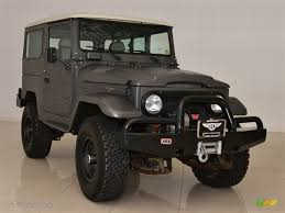 icon fj45 rocky mountain gray 1971 tlc icon fj40 exterior photo 52688367
