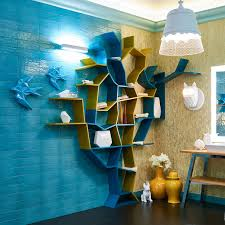 owl s nest creative and super positive bathroom interior design 0 creative bathroom interior design eclectic eco style