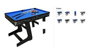 4 in one game table hy pro 4 in 1 games table rrp 199 summer house pinterest