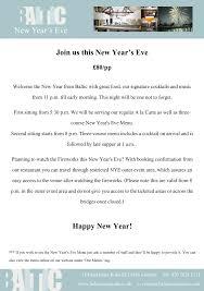 new year u0027s eve at baltic restaurant in waterloo ognisko polish