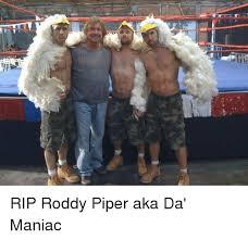 Roddy Piper Meme - 25 best memes about roddy piper roddy piper memes