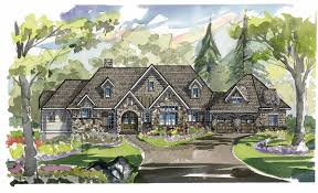 Get A Home Plan Com Luxury Home Plans For The Keystone 1307f Arthur Rutenberg Homes