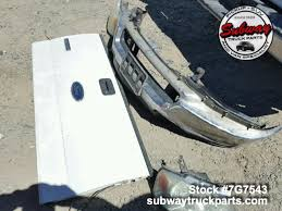 Ford F150 Used Truck Parts - used 2004 ford f150 xlt 5 4l parts sacramento