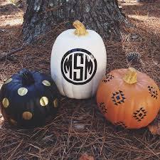 painted pumpkin ideas reign denver magazine halloween