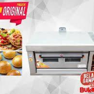 membuat pizza gang jual mesin oven roti gas baking rfl 11c alat kukus pemanggang