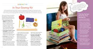 sewing 21 sewing projects kids will love to make andria