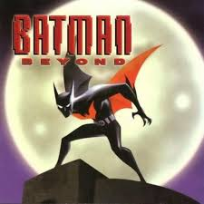 batman beyond batman beyond 307 the call part 1 episode