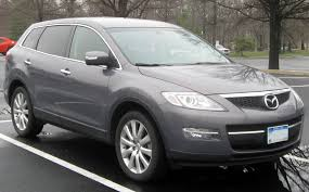 2007 mazda cx 9 information and photos momentcar