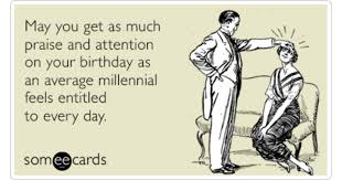 e card average millennial attention praise ecard birthday ecard
