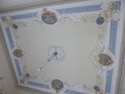 soffitti dipinti soffitti dipinti a cielo idee di immagini di casamia