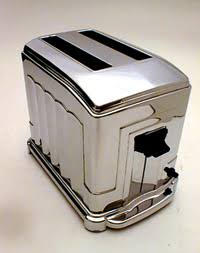 1950s Toaster Working Vintage Toasters