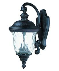 Outdoor Lighting Sale by Maxim Lighting 3496 Carriage House Dc 9 Inch Wide 2 Light Outdoor