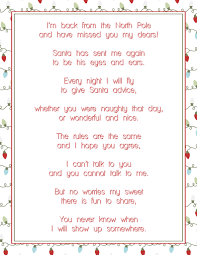 free elf on the shelf printable fancy shanty