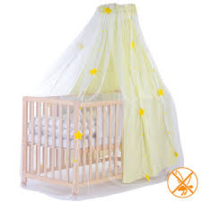 Baby Bed Net Canopy by Diago Star Sky Mosquito Net Cot With Canopy