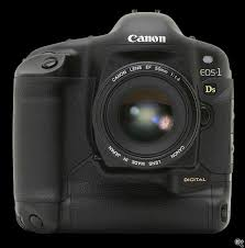 canon eos 1ds review digital photography review
