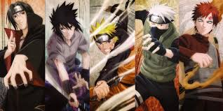 naruto the 15 worst characters in naruto