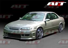 1997 toyota camry accessories 1997 2001 toyota camry tc97hirev ck ait racing kits