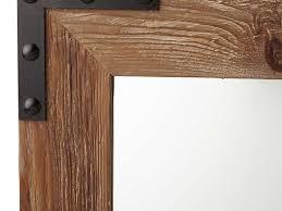 Reclaimed Wood Vanity Bathroom Bathroom Reclaimed Wood Bathroom Mirror 40 Rustic Bathroom