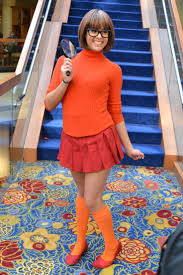 Velma Halloween Costume Size Minute Costumes Thought Costumes