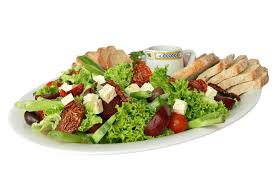 Vegetable Garden Restaurant by Salad Wikipedia
