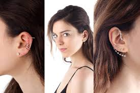 the definite guide to new earring trends style vanity
