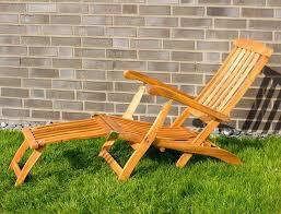 sedia sdraio giardino sedia sdraio in legno da esterno per a roma kijiji annunci
