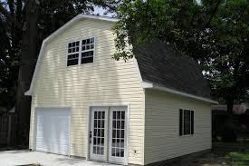 Building A Gambrel Roof by Gambrel Roof Garage Plans U2013 Garage Door Decoration