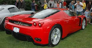 how many types of ferraris are there enzo automobile