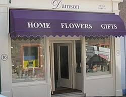 Dutch Awnings More Commercial And Shop Canopies