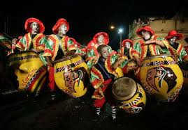 uruguay s afro cultural tradition becomes world heritage mercopress