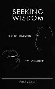 Blind Watchmaker Pdf Seeking Wisdom From Darwin To Munger
