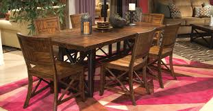 Dining Room Tables San Antonio Dining Room Furniture Kerrville Fredericksburg Boerne And San