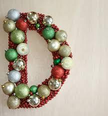 Christmas Decorations And Wreaths by Diy Christmas Decor Wreath C R A F T