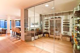 in floor wine cellar residential custom wine cellars 1000 bottles contemporary