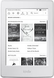 kindle paperwhite sale black friday amazon kindle paperwhite 74 99 best buy visa checkout required