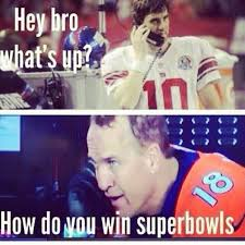 Broncos Funny Memes - the 25 funniest broncos super bowl memes total pro sports