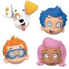 bubble guppies halloween costume collection ebay