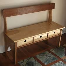 Wood Bench With Storage Wooden Benches Custom Wood Benches Custommade Com